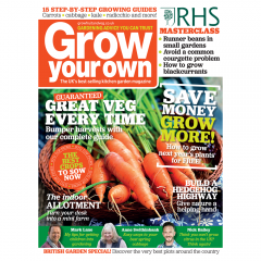 Grow Your Own July 2021