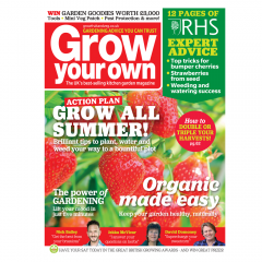 Grow Your Own June 2021