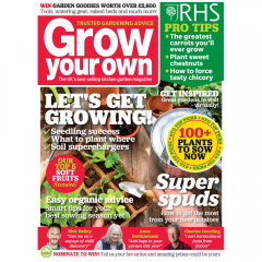 Grow Your Own March 2021