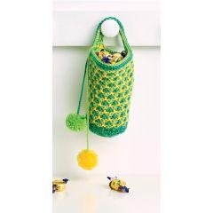 Handy Pouch Knitting Pattern