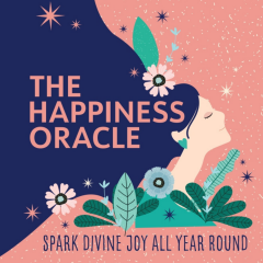 The Happiness Oracle Card Deck