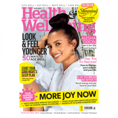 Health & Wellbeing August 2021