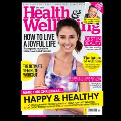 Health & Wellbeing Magazine December 2020