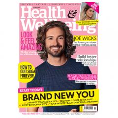 Health & Wellbeing February 2021