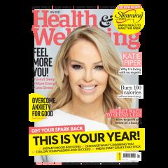 Health & Wellbeing Magazine January 2021