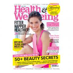 Health & Wellbeing July 2021