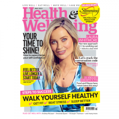 Health & Wellbeing May 2021