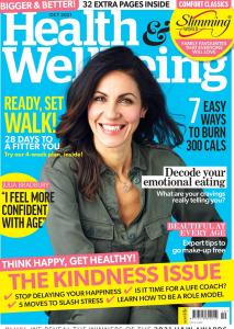 Health & Wellbeing October 2021
