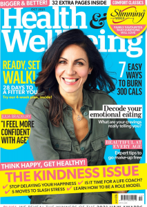 Health & Wellbeing Subscription
