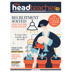 The Headteacher Subscription