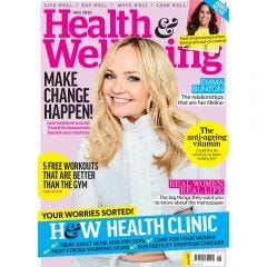 Health and Wellbeing August