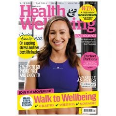 Health & Wellbeing May 2020