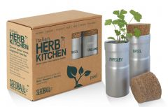 Italian Herb Kitchen Grow Kit