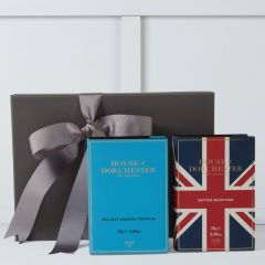 HOUSE OF DORCHESTER MINI CHOC BOX