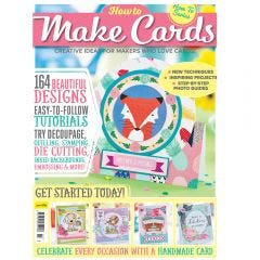 How To Make Cards Bookazine