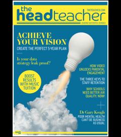 The Headteacher Subscription