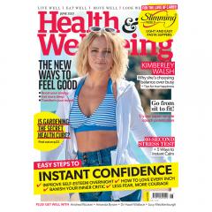 Health & Wellbeing June 2021