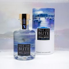ISLE OF BUTE - ISLAND GIN 20CL