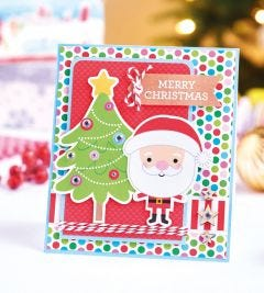 Jingle All The Way Card Download