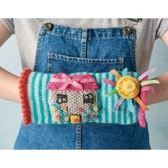 Knitted Twiddlemuff Knitting Pattern