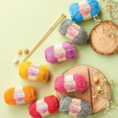 Flopsy Yarn Kit