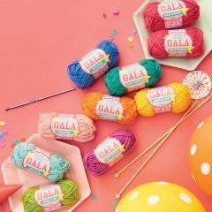 Gala Yarn Kit