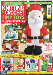 Let's Get Crafting Issue 134