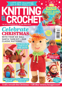 Let's Get Crafting Issue 135