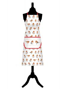 Little Robins Apron