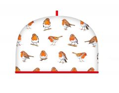 Little Robins Tea Cosy