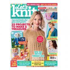 Let's Knit December 2020
