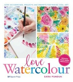 Love Watercolour