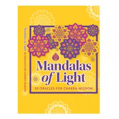 Manadalas of Light Card Deck