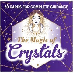 The Magic of Crystals Downloadable Card Deck
