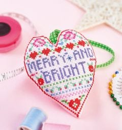 Merry and Bright Decoration Download