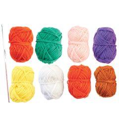 Make It Today 47 Yarn Kit