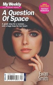 My Weekly Pocket Novel Subscription