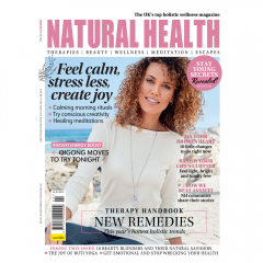 Natural Health February 2021