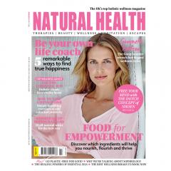 Natural Health July 2021