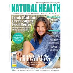 Natural Health May 2021