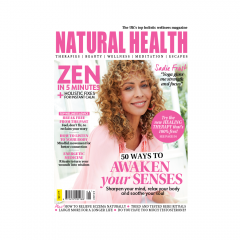 Natural Health August 2021
