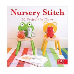 Nursery Stitching