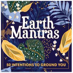 Earth Mantras card deck