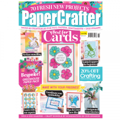 Papercrafter Issue 159