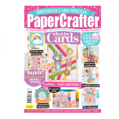 Papercrafter Issue 161