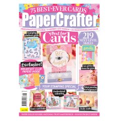 Papercrafter Issue 156