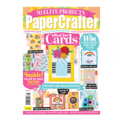 Papercrafter Issue 157