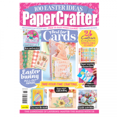 Papercrafter Issue 158