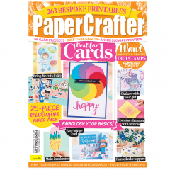 Papercrafter Issue 160