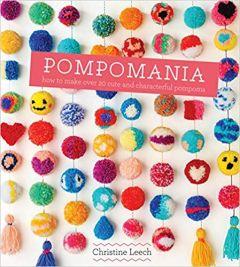 Pom Pom Mania Book